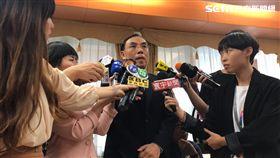 法務部長蔡清祥,花蓮地檢署檢察官林俊佑,幼稚園。潘千詩攝影