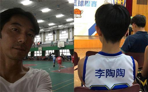 李李仁、陶晶瑩 翻攝自臉書