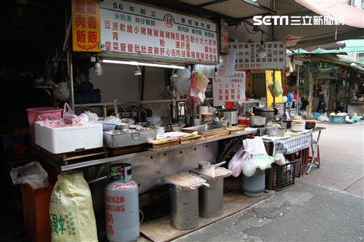 通化街米粉湯,胡饕,傳統美食