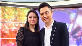 宋達民和洪百榕(圖/衛視中文台提供)