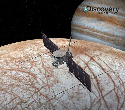 冥王星,冥王星大蝸牛,地球,太陽系,金星,第九顆行星,Discovery