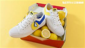 蔡依林,御茶園,特上檸檬茶,檸檬,PONY,鞋子