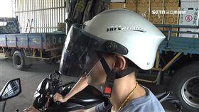 車友崩潰!網購帥氣重機帽收到工程帽 SOT 重機,高雄,安全帽,工程帽,詐騙,網購,促銷
