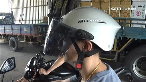 車友崩潰!網購帥氣重機帽收到工程帽SOT重機,高雄,安全帽,工程帽,詐騙,網購,促銷