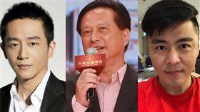 陳昭榮劉至翰分別在臉書上留言哀悼馬如風。(圖/翻攝自臉書)
