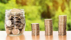 存錢、儲蓄/pixabay