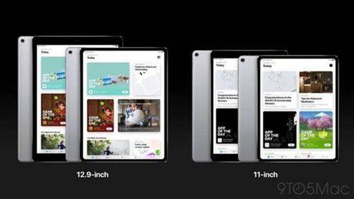 蘋果,秋季發表會,新品,iPhone,果粉,iPad Pro