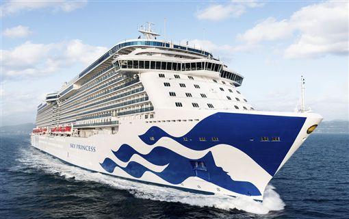 公主遊輪除了打造新世代液態天然氣遊輪,也有三艘皇家級遊輪新船將陸續推出/業配/廠商提供