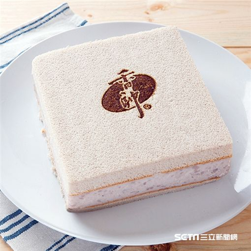 第6名-香帥蛋糕-芋冰磚