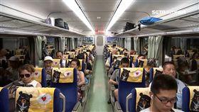 台鐵車廂變烤箱! 旅客怒:溫度飆破32度