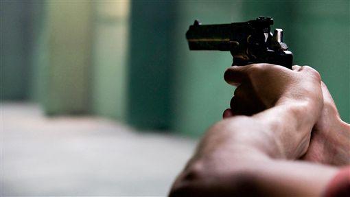 槍枝,手槍,射擊,槍擊(示意圖/翻攝自pixabay)