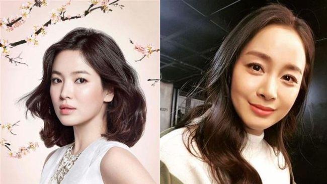 南韓最愛美女?竟是38歲「天王嫂」