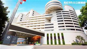星級酒店,台北王朝大酒店,酒店,住房,專案,SUNNY BUFFET 圖/業者提供、翻攝臉書