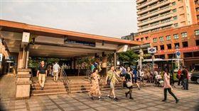 景上川 小資一次購足北市門牌、捷運、商圈、水岸