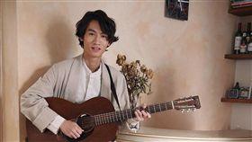 柯智棠、洪佩瑜。 圖/好多音樂提供