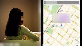 女網友遇「開天眼」大師 每月3次傻傻獻身「補陽氣」(圖/翻攝網路)