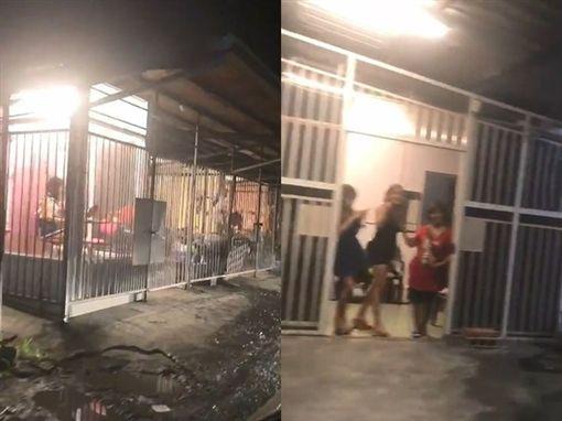 屏東,榮民,私娼寮,買春,賣淫 圖/翻攝自YouTube