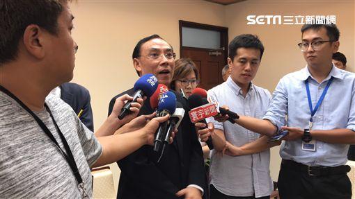 法務部長蔡清祥,林俊佑。潘千詩攝影