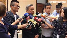 法務部政務次長陳明堂,檢審會,林俊佑。潘千詩攝影
