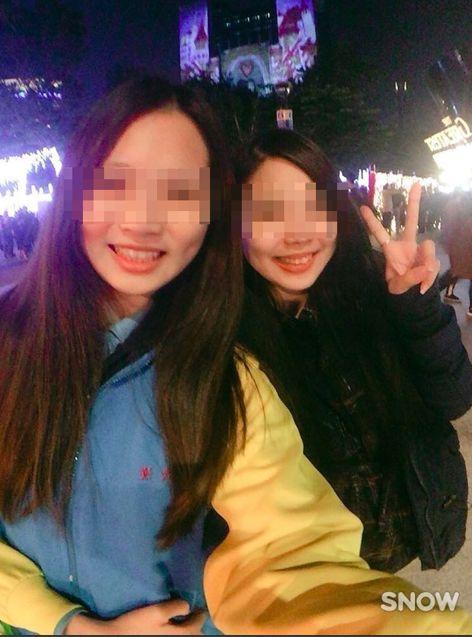 土城,姐妹,無照,下輩子,臉書 ID-1472531