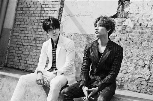 SJ,銀赫,東海,圖翻攝自superjunior官方facebook