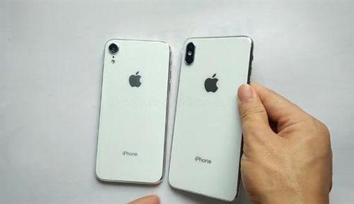 蘋果,秋季發表會,iPhone,6.1吋,6.5吋,愛瘋