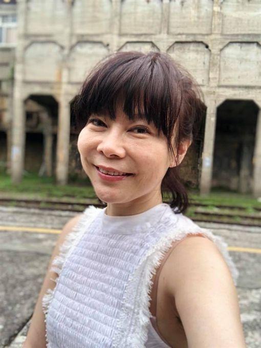 錢怡君(圖/翻攝自臉書)