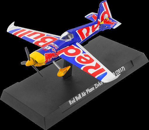 Red Bull Air Plane Zivko Edge 540。(圖/Red Bull提供)