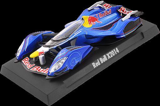 Red Bull X2014。(圖/Red Bull提供)