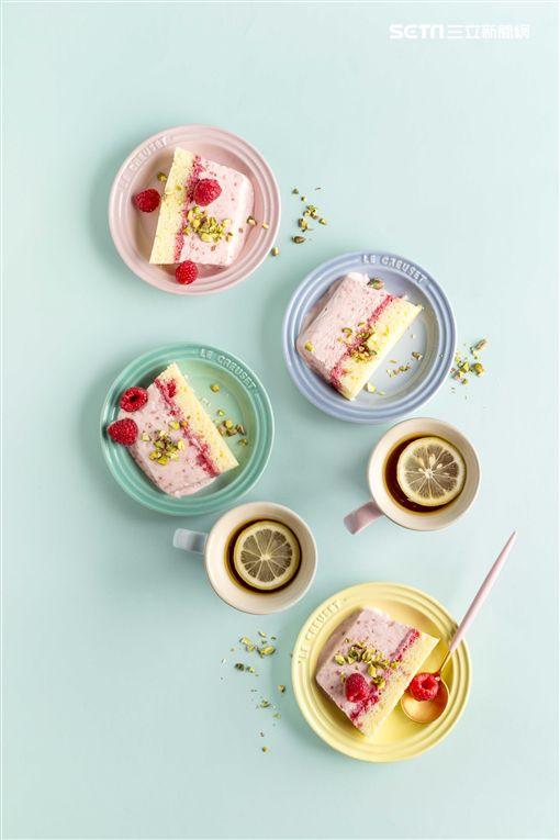 鑄鐵琺瑯鍋,Le Creuset,冰淇淋,Häagen-Dazs,料理,食慾,鑄鐵鍋