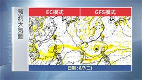 三立準氣象0802/熱帶擾動蠢蠢欲動 恐有颱風將生成!