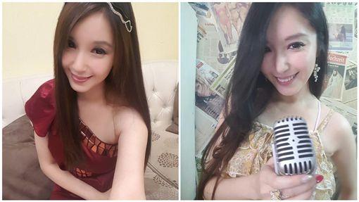 蔡郁璇臉書