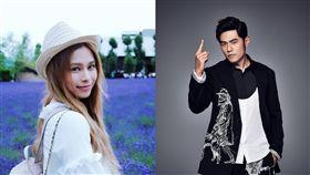 女歌手,李幸倪,中國好聲音,周杰倫,鹹豬手(圖/翻攝自臉書)