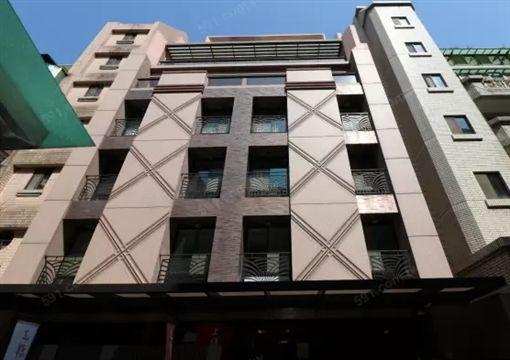 台北市,大安區,建案,上群信義,成屋(圖/翻攝自591房屋交易網)