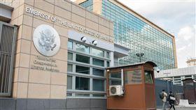 紅雀真人版?俄女間諜待美使館逾十年 美國,特勤局,大使館,駐俄,俄羅斯,間諜,紅雀 翻攝自推特