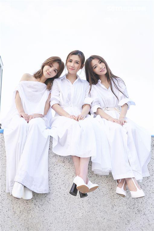 S.H.E圖/華研國際提供