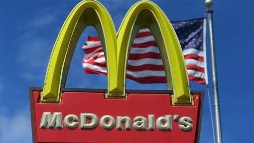 美麥當勞寄生蟲沙拉 病例再添上百起美國,麥當勞,沙拉,寄生蟲,環孢子蟲,腹瀉,胃痛翻攝自推特