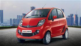 Tata Nano 汽車 (https://nano.tatamotors.com/)