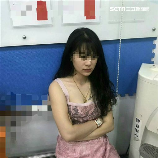 高雄,孫藝珍,賣淫,美容坊,越南,嫖客