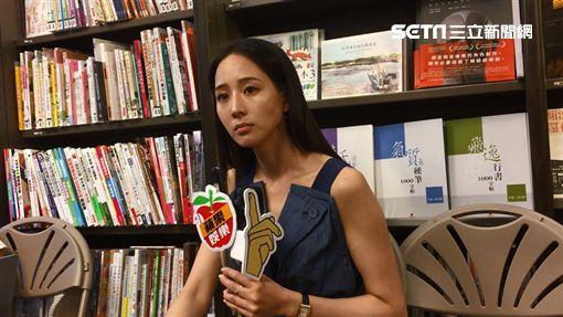張鈞甯/記者李芷萱攝影