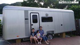 礁溪老爺樂活假期,礁溪老爺,露營車,得天露營車,礁溪老爺露營車,露營,親子