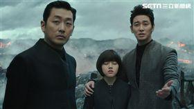 《與神同行》是上半年點擊最高的韓國電影。(圖/friDay影音提供)