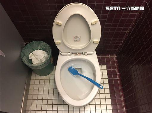 馬桶,廁所,馬桶刷,示意圖,不用寫記者名