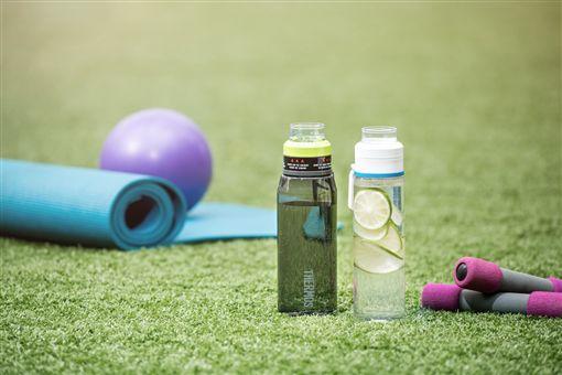 食藥署,塑膠水壺,環境荷爾蒙,高溫,塑化劑,THERMOS,膳魔師
