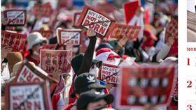 針孔無所不在!7萬南韓妹上街反偷拍 南韓,偷拍,針孔,遊行,色情 https://www.telegraph.co.uk/news/2018/08/04/south-korea-spycam-protests-swell-women-object-illegal-secretive/