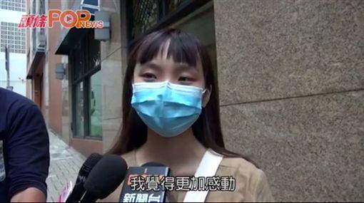 盧凱彤粉絲(圖/翻攝頭條PopNews)