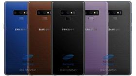 三星,Galaxy,新品,三星Note 9,Note9,手機,S Pen