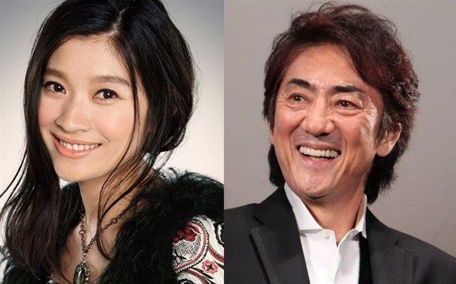 掰了大24歲老公 篠原涼子宣布離婚