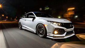 Garrett GT2554R更換 Honda Civic Si 10代目 車訊網