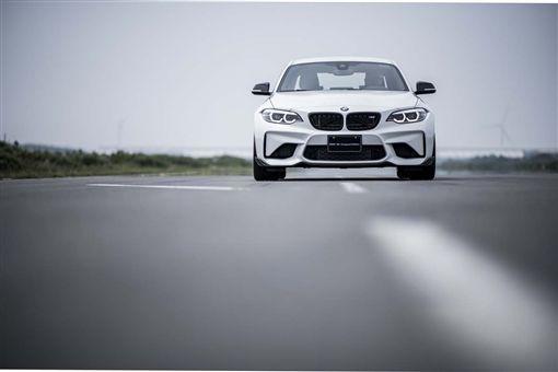 4.3秒的強悍魅力BMW M2 Conquest Edition全面升級搭載圖/車訊網